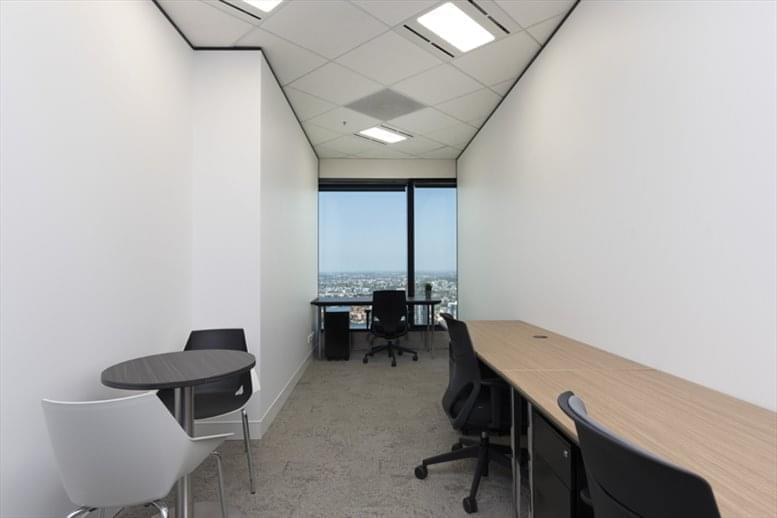 Level 34, Waterfront Place, 1 Eagle St Office Space - Brisbane