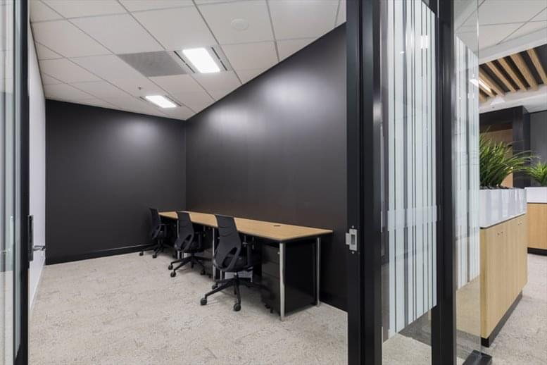 Picture of Waterfront Place, 1 Eagle St, Level 34, Golden Triangle Office Space available in Brisbane