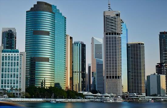 Photo of Office Space available to rent on Waterfront Place, 1 Eagle St, Level 34, Golden Triangle, Brisbane