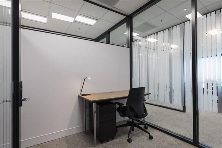 Photo of Office Space on Level 34, Waterfront Place, 1 Eagle St Brisbane