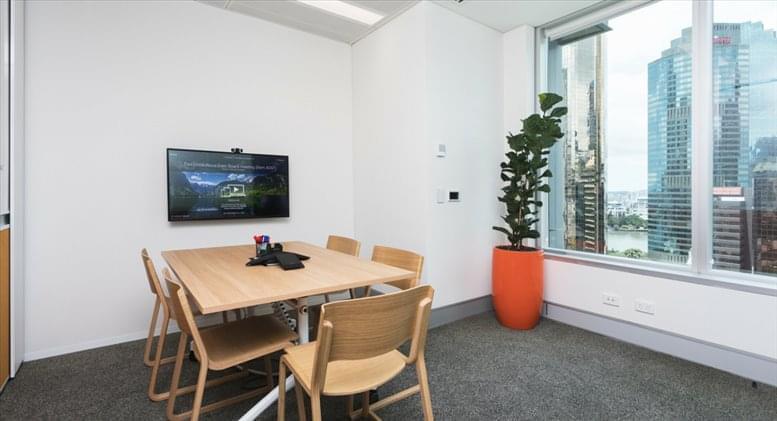 Nous House, 259 Queen St, Level 12 Office Space - Brisbane