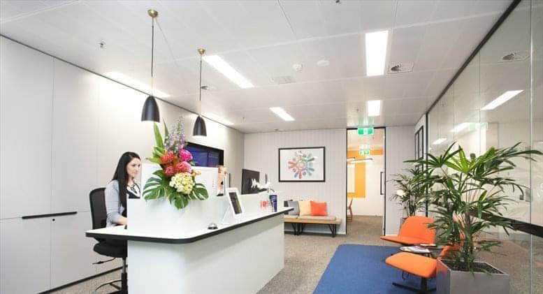 Photo of Office Space on Nous House, 259 Queen St, Level 12 Brisbane