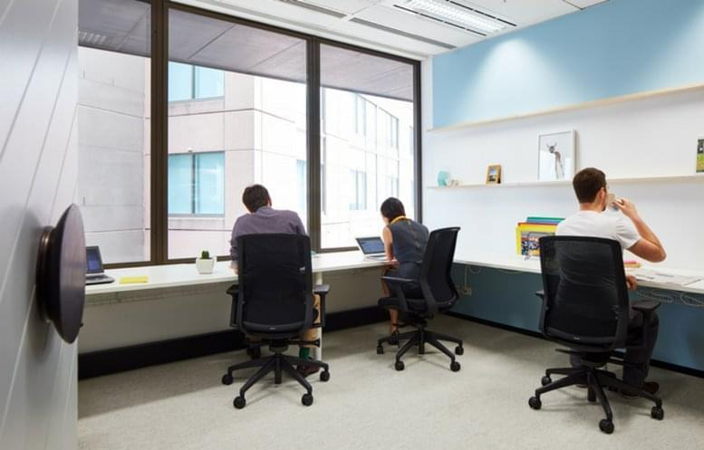 Picture of Nous House, 259 Queen St, Level 12 Office Space available in Brisbane