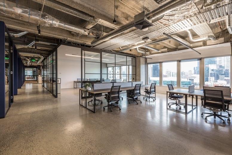 Melbourne Central Tower, 360 Elizabeth St Office for Rent in Melbourne