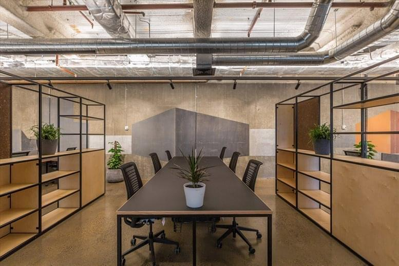Picture of Melbourne Central Tower, 360 Elizabeth St Office Space available in Melbourne