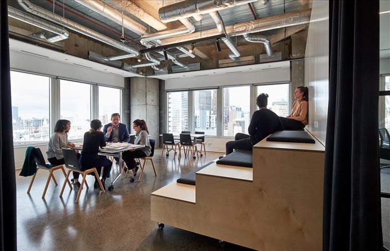 Office for Rent on Melbourne Central Tower, 360 Elizabeth St Melbourne