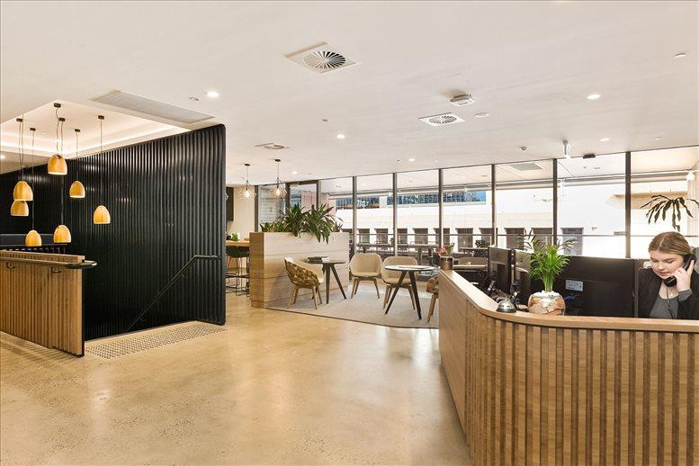 Jardine Lloyd Thompson House, Level 11, 66 Clarence St Office Space - Sydney