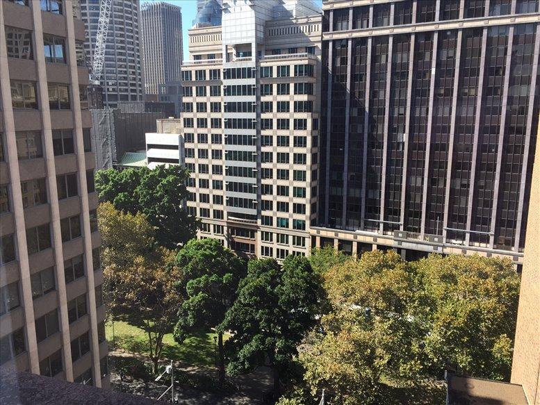 Photo of Office Space on Jardine Lloyd Thompson House, Level 11, 66 Clarence St Sydney