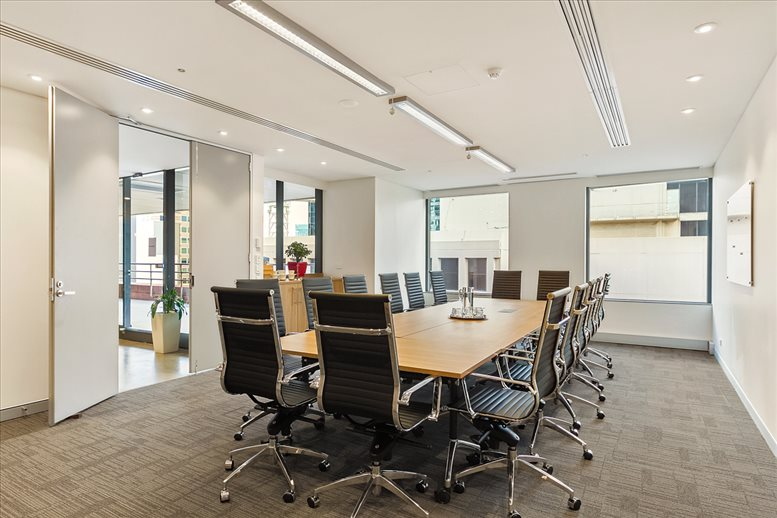 Picture of Jardine Lloyd Thompson House, Level 11, 66 Clarence St Office Space available in Sydney