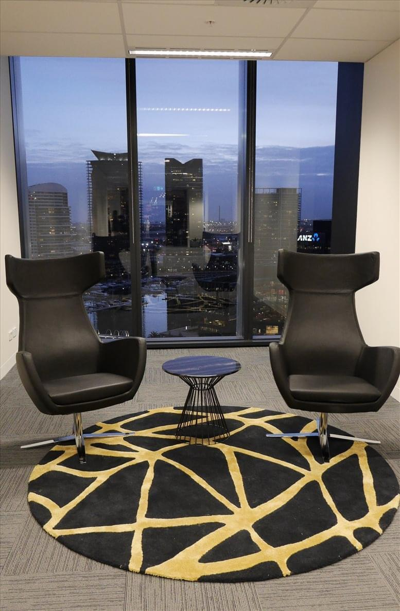 Photo of Office Space on Collins Square Tower 4, 727 Collins St, Level 17 Melbourne