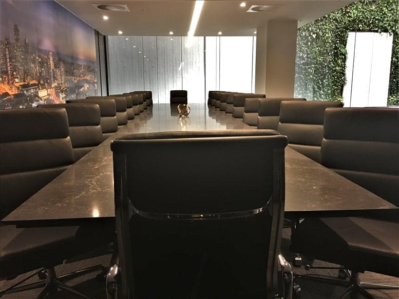 Collins Square, Tower 4, Level 17, 727 Collins St Office for Rent in Melbourne