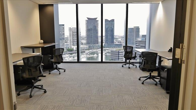 Office for Rent on Collins Square, Tower 4, Level 17, 727 Collins St Melbourne