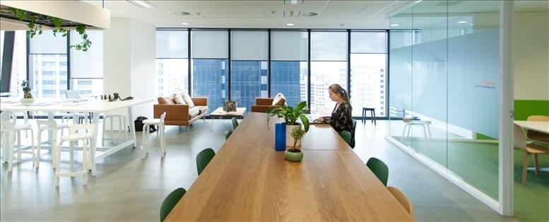 567 Collins St, Level 19 Office for Rent in Melbourne
