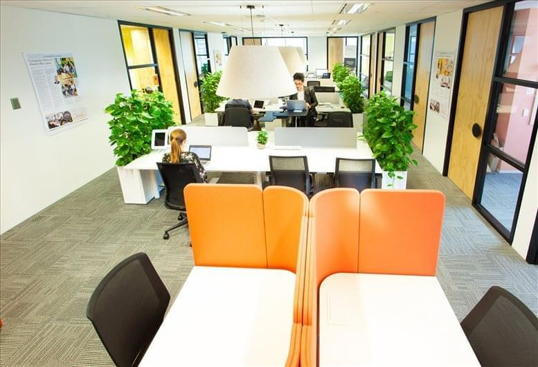 Photo of Office Space available to rent on 567 Collins St, Level 19, Melbourne