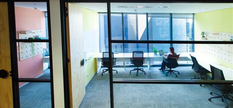 Photo of Office Space on 567 Collins St, Level 19 Melbourne