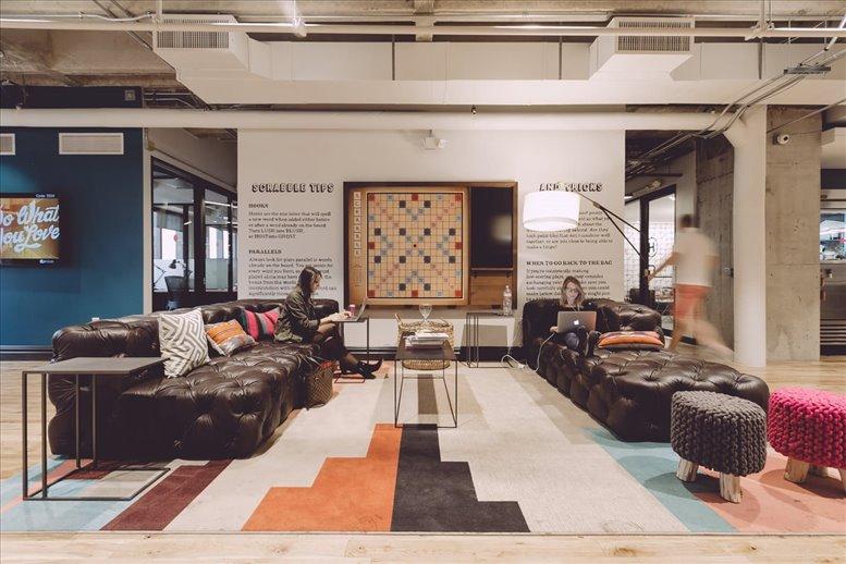 Photo of Office Space on 345 Bourke St, Darlinghurst Melbourne