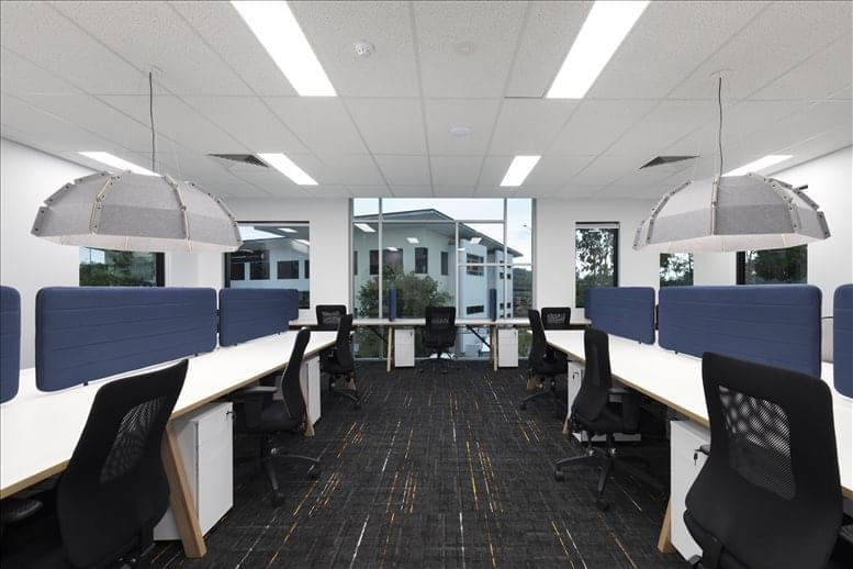 Office for Rent on Brookwater Office Park, 22 Magnolia Dr, Brookwater Brisbane