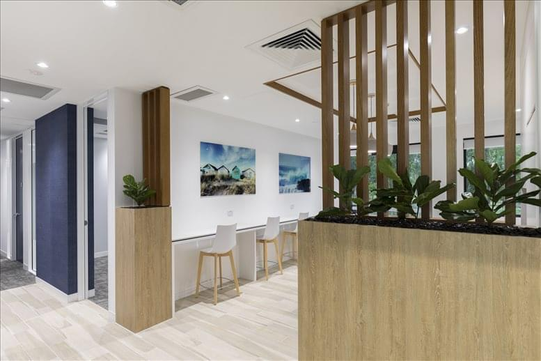Picture of Brookwater Office Park, 22 Magnolia Dr, Brookwater Office Space available in Brisbane