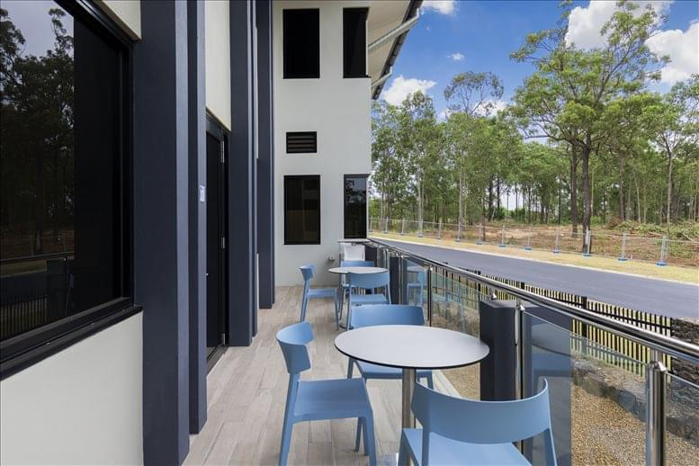 Photo of Office Space available to rent on Brookwater Office Park, 22 Magnolia Dr, Brookwater, Brisbane