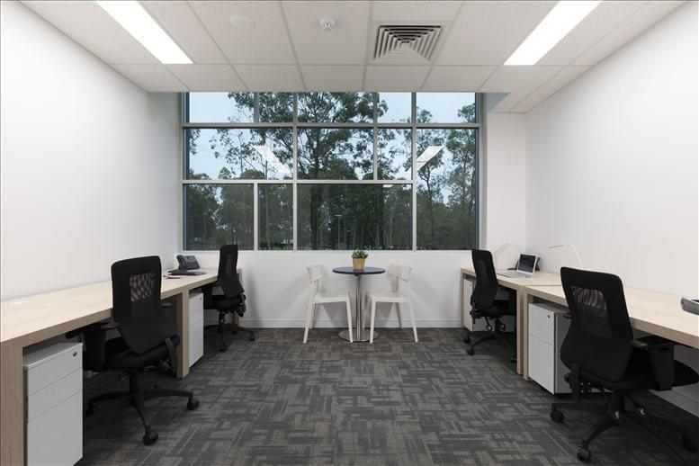 22 Magnolia Dr, Brookwater Office Space - Brisbane