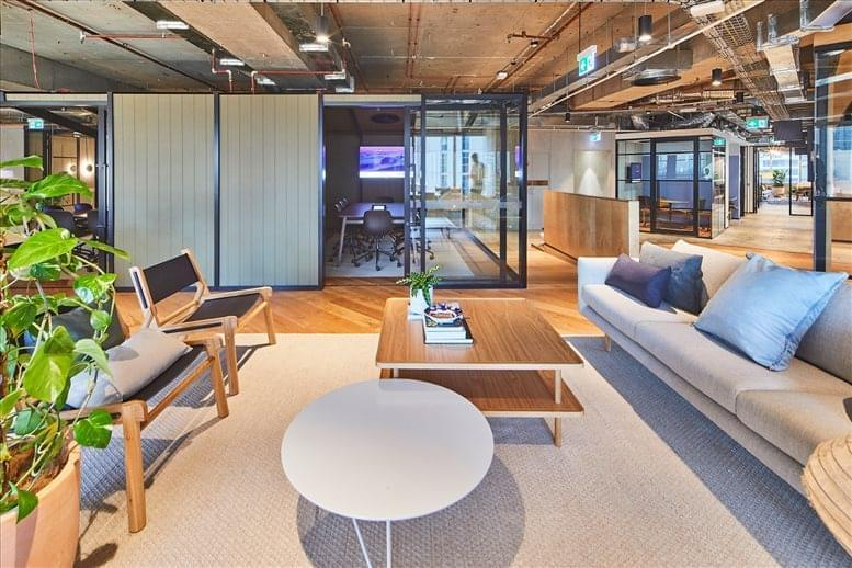 Office for Rent on 580 George Street @ Town Hall Sydney