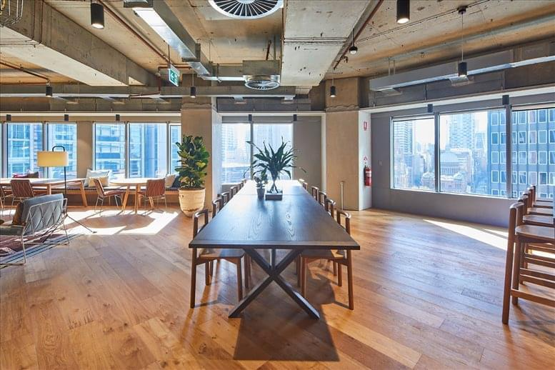 580 George Street, Level 2 Office for Rent in Sydney