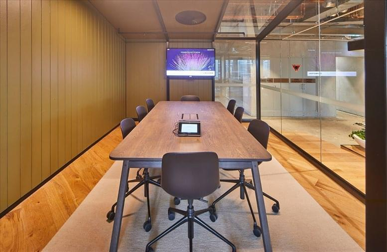 Office for Rent on 580 George Street, Level 2 Sydney