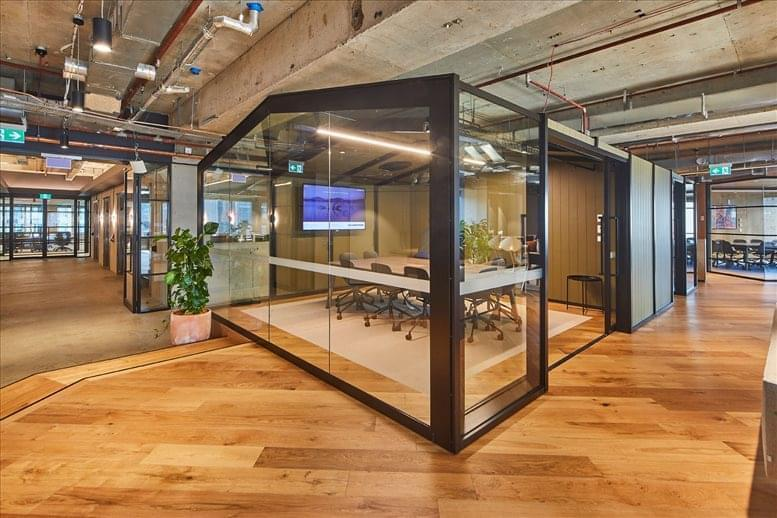 Photo of Office Space available to rent on 580 George Street, Level 2, Sydney