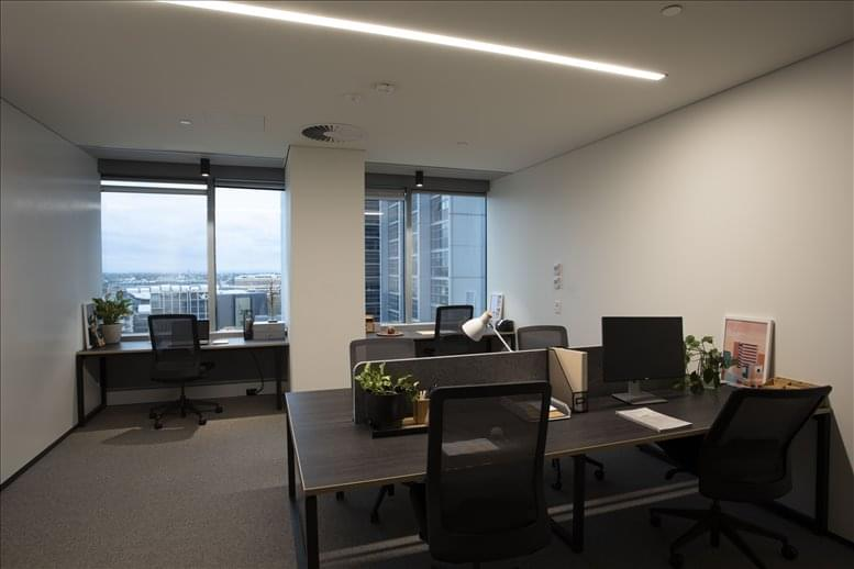 Photo of Office Space on 580 George Street @ Town Hall Sydney