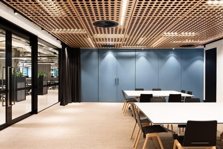 Office for Rent on 530 Collins Street Melbourne