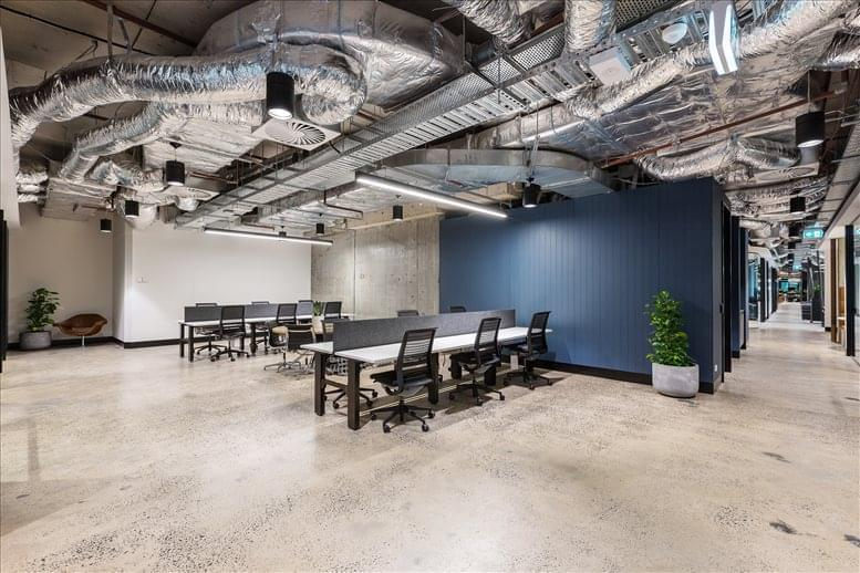 Photo of Office Space available to rent on 530 Collins Street, Melbourne