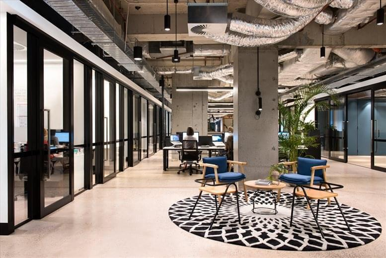 530 Collins Street Office Space - Melbourne