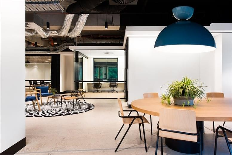 Photo of Office Space on 530 Collins Street Melbourne