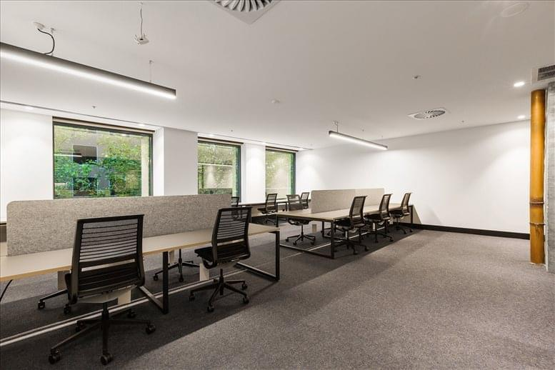 530 Collins Street Office for Rent in Melbourne