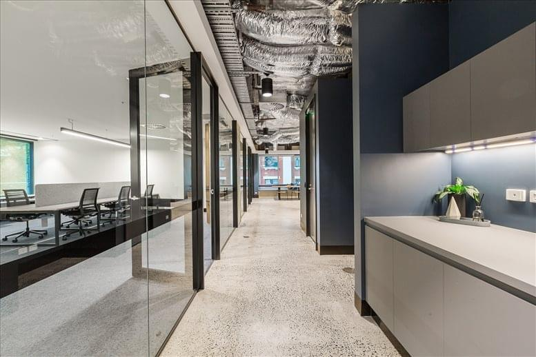Picture of 530 Collins Street Office Space available in Melbourne