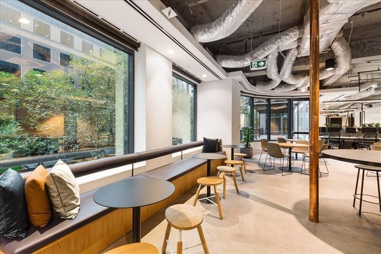 Photo of Office Space on Level 3, 530 Collins St Melbourne