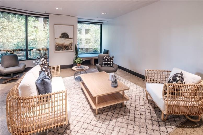 530 Collins St, Level 3 Office for Rent in Melbourne