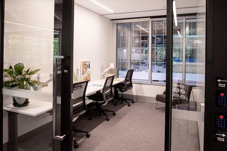 Office for Rent on 530 Collins St, Level 3 Melbourne