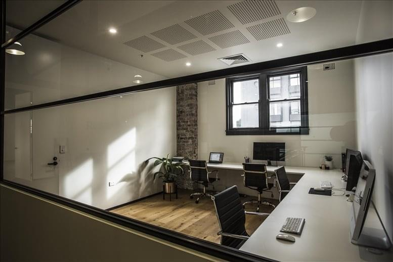 36 Morley Avenue, Rosebery Office images