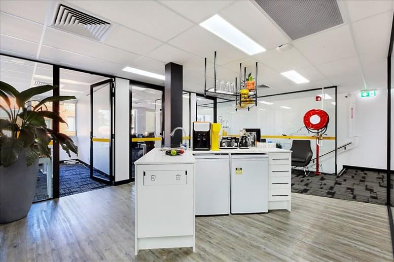 Serviced Office Space @ 1401 Botany Road, Botany