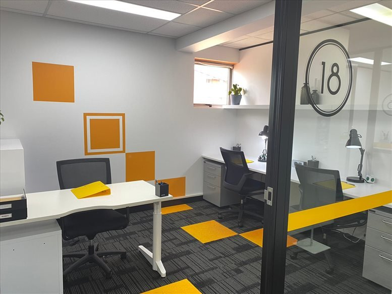 Office for Rent on 1401 Botany Road Botany