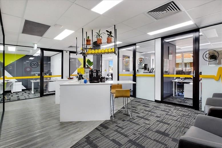 Photo of Office Space on 1401 Botany Road, Botany Sydney