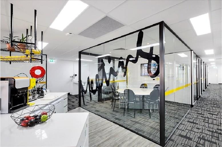 Picture of 1401 Botany Road, Botany Office Space available in Sydney