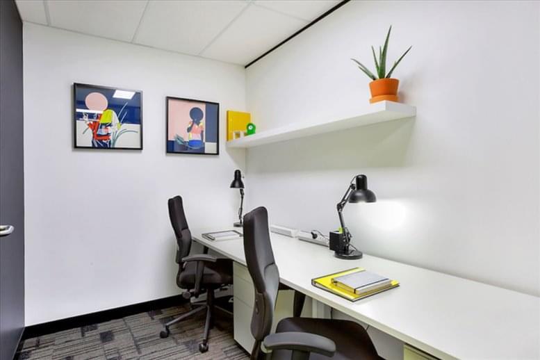 1401 Botany Road Office Space - Botany