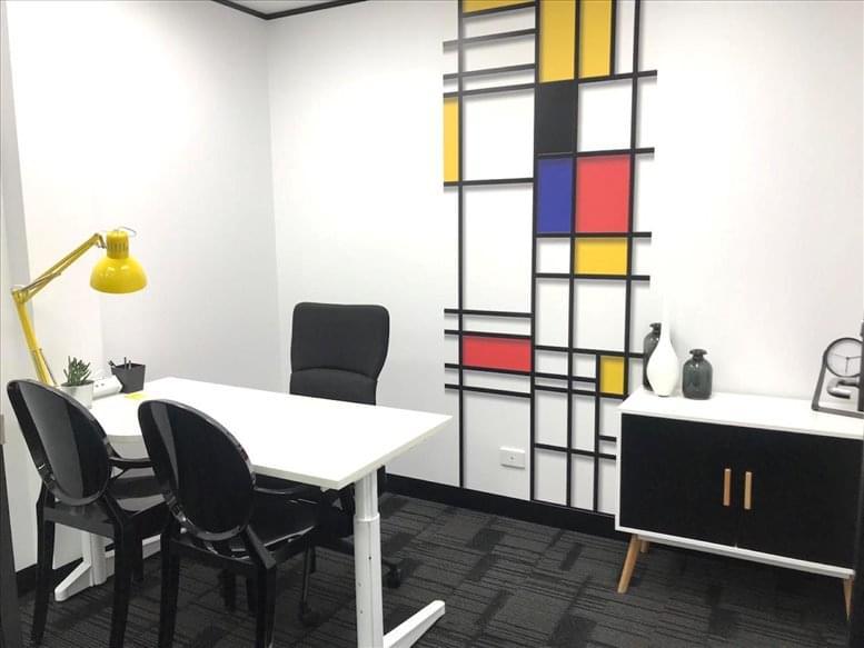 Photo of Office Space on 1401 Botany Road Botany