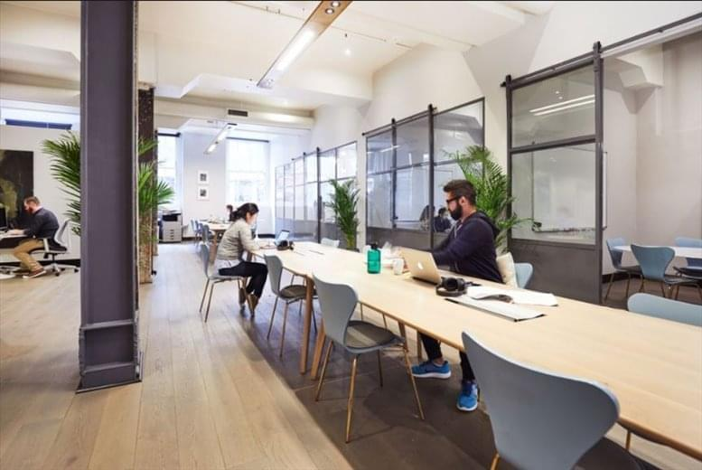 Serviced Office Space @ Your Desk @ 204 Clarence Street, Sydney CBD