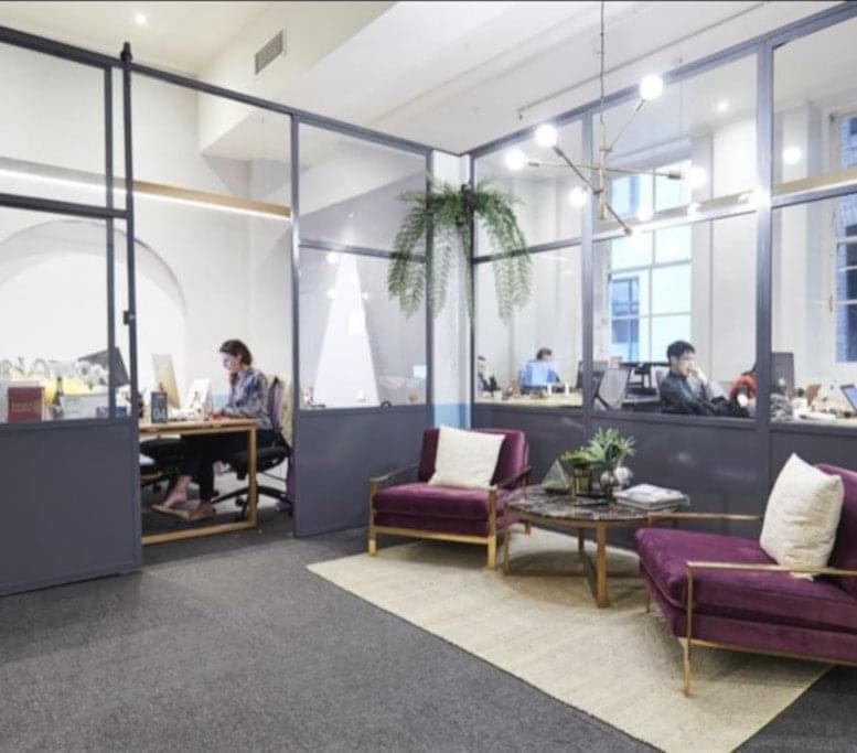 Photo of Office Space on 204 Clarence Street Sydney