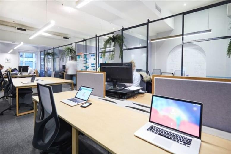 204 Clarence Street Office for Rent in Sydney
