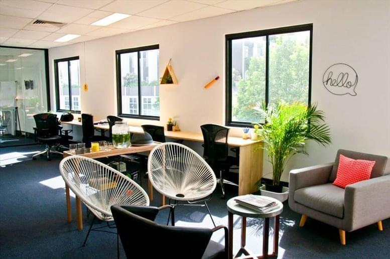 384 Oxford Street, Bondi Junction Office Space - Sydney