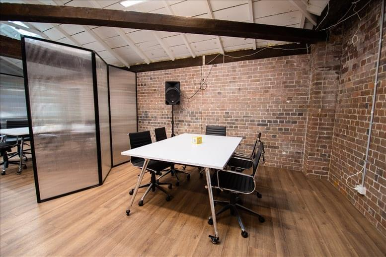 Office for Rent on 63 Dixon St, Haymarket Sydney